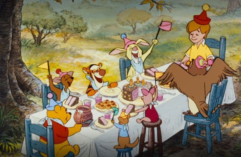 #22 The Many Adventures of Winnie The Pooh — Disney Through TheDecades