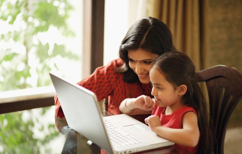 How to Be Smart About Feelings: Nurture Emotional Intelligence in Children — Thrive GlobalIndia