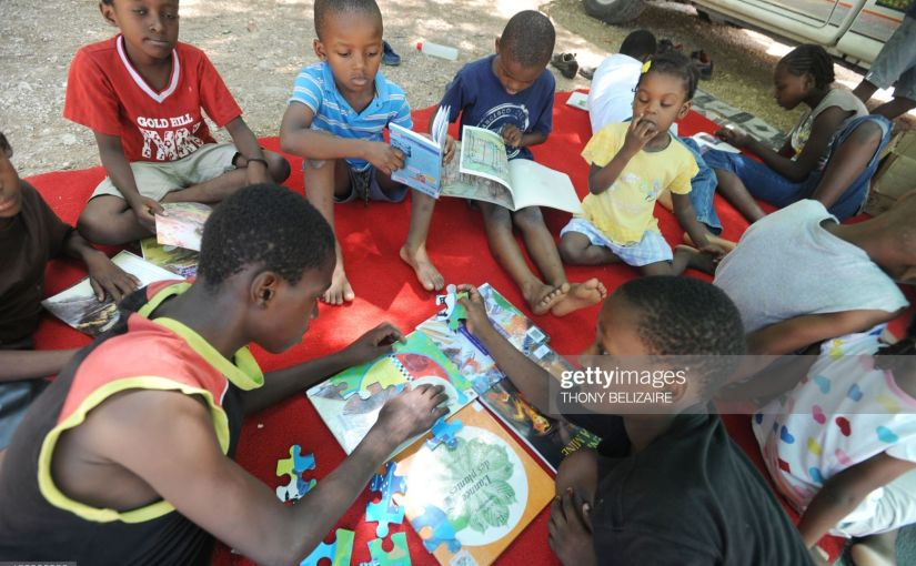 """Day 22: Black History Month: """"Haiti Through Books in the Last 20 Years"""" by English Speaking Haitianists and Historians of Haiti — Haiti Then and Now(HTN)"""